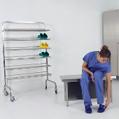 Technical furnitures for operating theatre